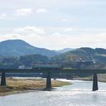 四国食べる通信12月号の表紙写真を撮りに、愛媛県西予・南予へ
