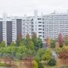 広島市営基町(もとまち)高層アパート Motomachi Apartments Hiroshima city