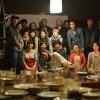 ウサギニンゲンライブ at 豊島・食堂101号室 usaginingen live at Teshima island