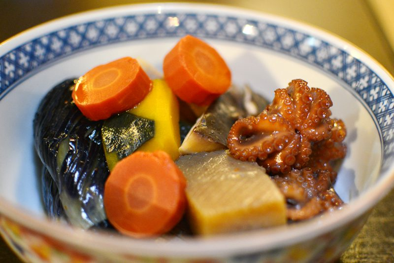 "瀬戸内の旬の味、料理「遊」  Seasonal cuisine of Setouchi ""Yū"""