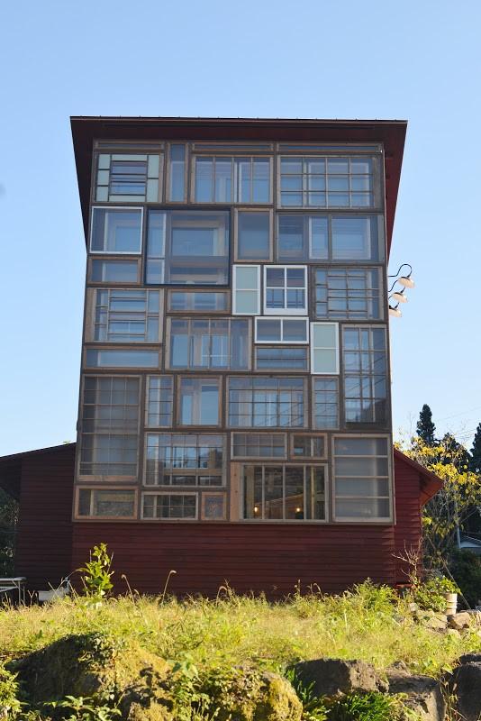 ゼロ・ウェイスト徳島県上勝町のブルワリー建築設計は中村拓志さん RISE & WIN Brewing