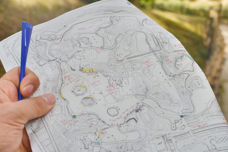 これぞ一歩一景!大名庭園・栗林公園を景観の視点で歩いてみる