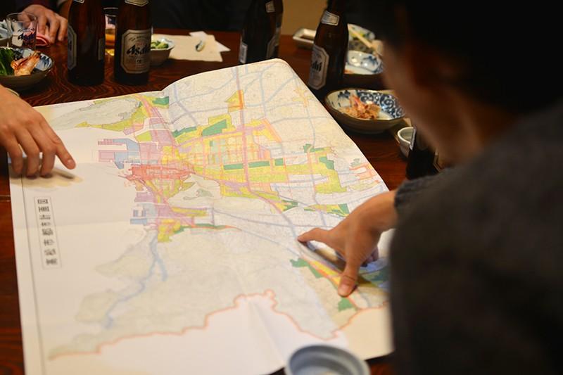 map takamatsu