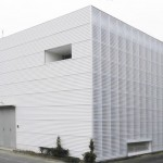 【2月20日(土)開館】SANAA設計の個人住宅がギャラリーとしてオープン。岡山・S-HOUSE