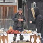 500年以上の歴史をもつ朝一。秋田県・五城目 – The morning market at Gojōme