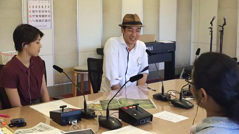 【毎月第三土曜 14:30頃】波のりラジオ 西日本放送ラジオ AM1449kHz