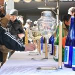 【2月18日(土) 】 四国の酒が一堂に集まる「四国酒まつり」 Shikoku Sake Festival