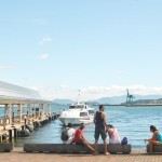 豊島・直島の休島日 Naoshima and Teshima island is closed on Mondays and Tuesdays