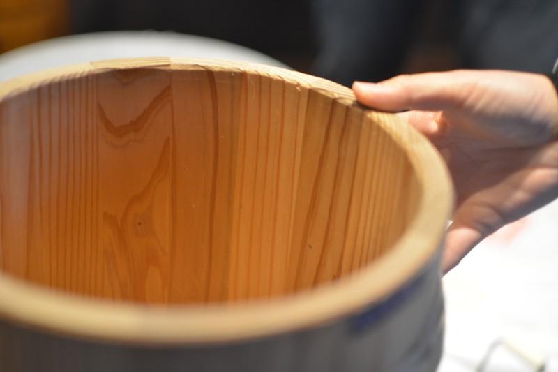 もろぶた糀・木桶仕込みの井上味噌醤油