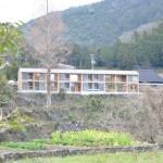 いつもの仕事を、ちがう場所で「WEEK神山」 WEEK Kamiyama