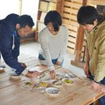 かまぼこからランドスケープまで「Kuma no Kitchen」 Think from fish jam to landscape of Seto Inland Sea