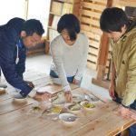 かまぼこからランドスケープまで「Kuma no Kitchen」 Think from fish jam to landscape of Seto Inland Sea