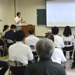 【新たなる移住先進地】佐那河内村で移住の勉強会