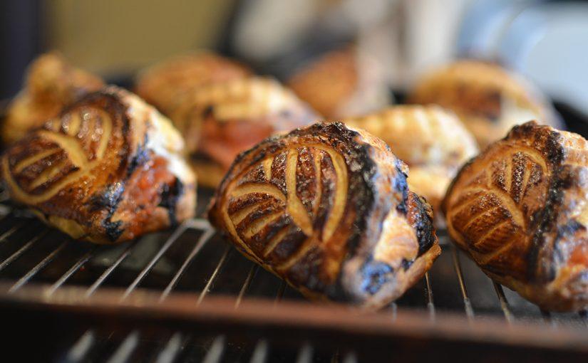 小麦酵母のパンと料理「ジャンキーノンキー」 Junky Nonky