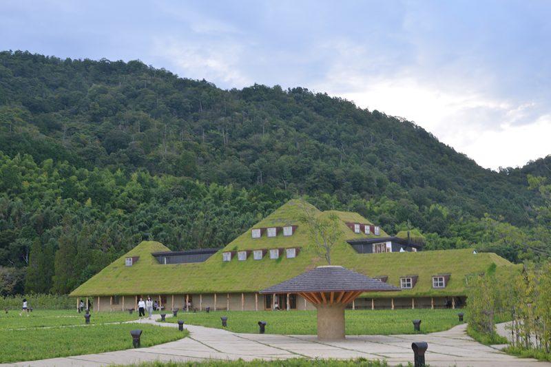 ラ・コリーナ 近江八幡 La collina at Omihachiman