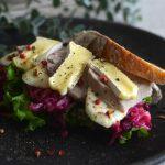 四国食べる通信10月号のレシピは、キッチンスタジオ「たべものさし」さん