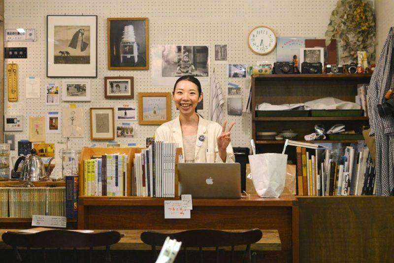写真の本屋「BOOKS f3(ぶっくす・えふさん)」