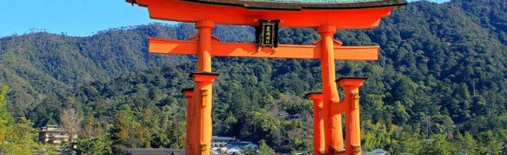CNNの最も美しい日本の風景に厳島神社が選ばれました Japan's 31 most beautiful places