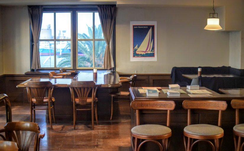 【海の見える喫茶店】香川・丸亀港に期間限定「港のカフェPier39」がオープン