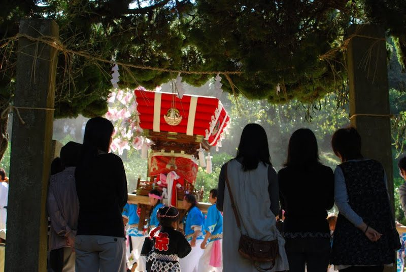 【小豆島・豊島 10/11-21】小豆島・豊島 秋祭りまとめ – [Shodoshima Teshima 11th-21st Oct.] The autumn shrine festival