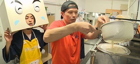 【再放送:11/15 深夜0:10〜】NHKためしてガッテンで徳島県佐那河内村の豆腐が紹介!「村のおっさん豆腐」
