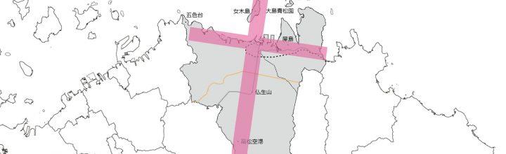 高松市の都市戦略は「T」から「t」へ