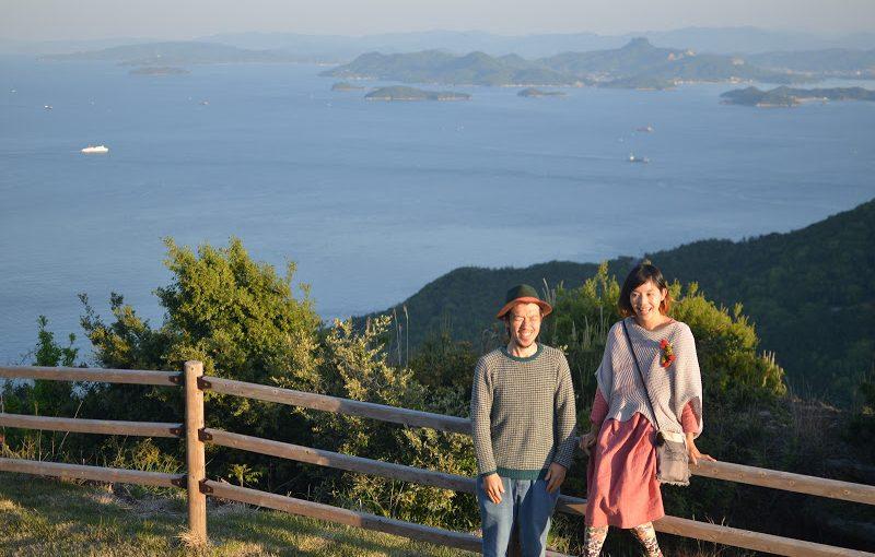 アートの島、豊島(てしま)のウサギニンゲン劇場 Teshima Usaginingen Theater