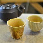 陶芸家の友人夫妻に会いに栃木県益子町へ
