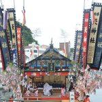 【兵庫 7/25,26】瀬戸の洋上で獅子が舞う『家島天神祭』真浦の獅子舞 – [Hyogo 25,26th July] Ieshima Island Festival