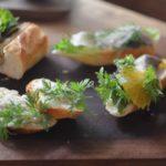 瀬戸内の鮮魚100%でつくる『Kuma no Kitchen(熊野キッチン)』