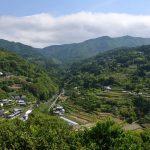 佐那河内村、嵯峨峡(さがきょう) Saga valley of Sanagochi village