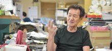 世界を狙うフェンシング・グローブ Fencing gloves made in Higashi-kagawa
