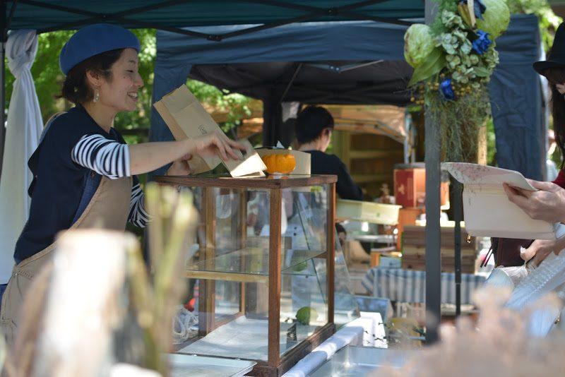 【高知 10/19(土)20(日)】 おやつの神さまが集まるイベント「おやつ神社」 – [Kochi 19-20th Oct.] OYATSU JINJYA(Shrine)