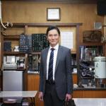 孤独のグルメ 大晦日スペシャル~瀬戸内出張編~