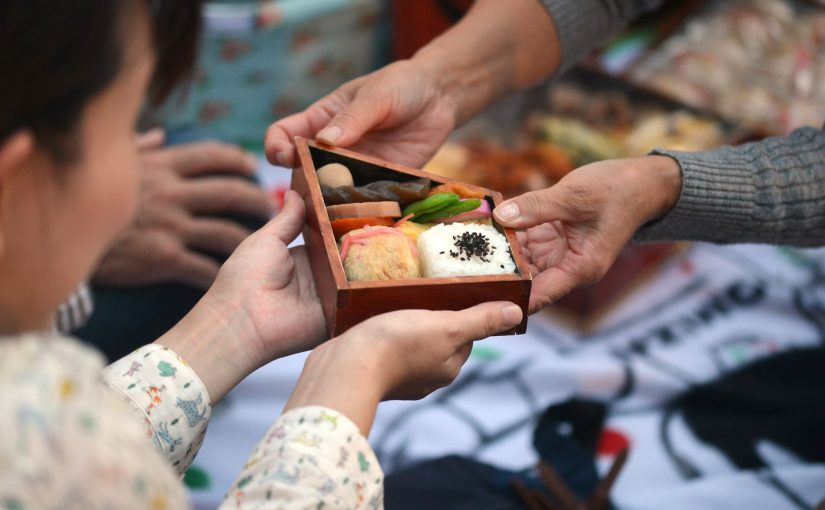 【1月14日(日)まで】分かち合うコミュニティの形。島のわりご弁当「四国村・お弁当箱ライブラリー展」