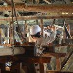 四国唯一現存、日本国内最古の水車場「高原製粉精米水車場」 Takahara water mill
