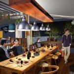 日本初!徳島県の魅力を発信するオーベルジュ型アンテナショップ「Turn Table(ターンテーブル)」が渋谷にオープン