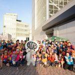 【うどん県、香川の奇祭】うどんでエネルギー補給!?6軒のうどん屋に立ち寄りながら約60kmを走るマラソン大会がうどん県で開催! – Ultra Udon Marathon + Picnic