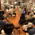 まち歩き演劇「パラダイス仏生山」の映画上映会とトーク・イベント