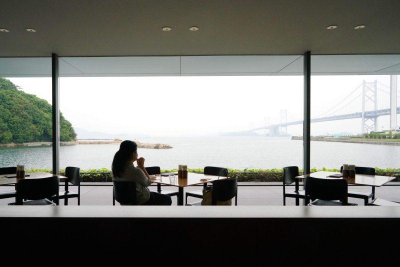 魁夷の想いがこもった景色を眺める「東山魁夷せとうち美術館」 – HIGASHIYAMA KAII SETOUCHI ART MUSEUM