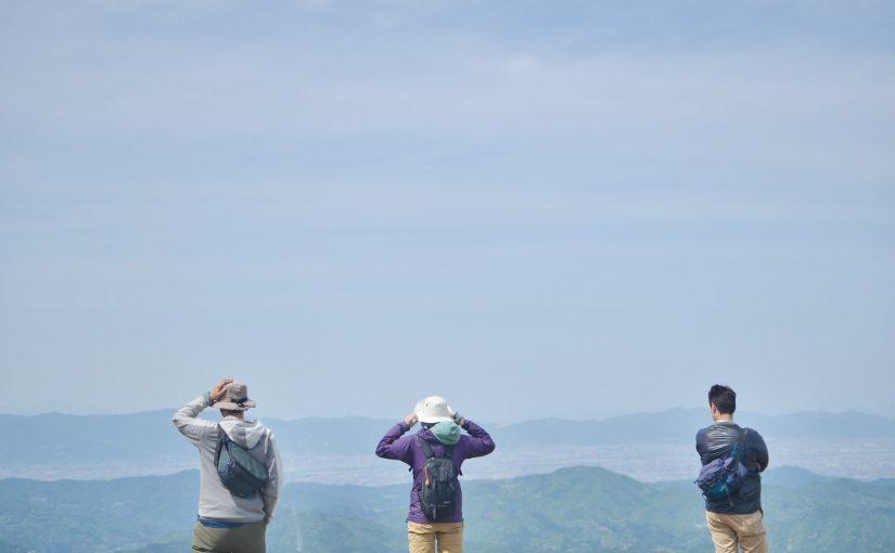 徳島・大川原高原の景色が、国土交通省「四国八十八景」に認定!