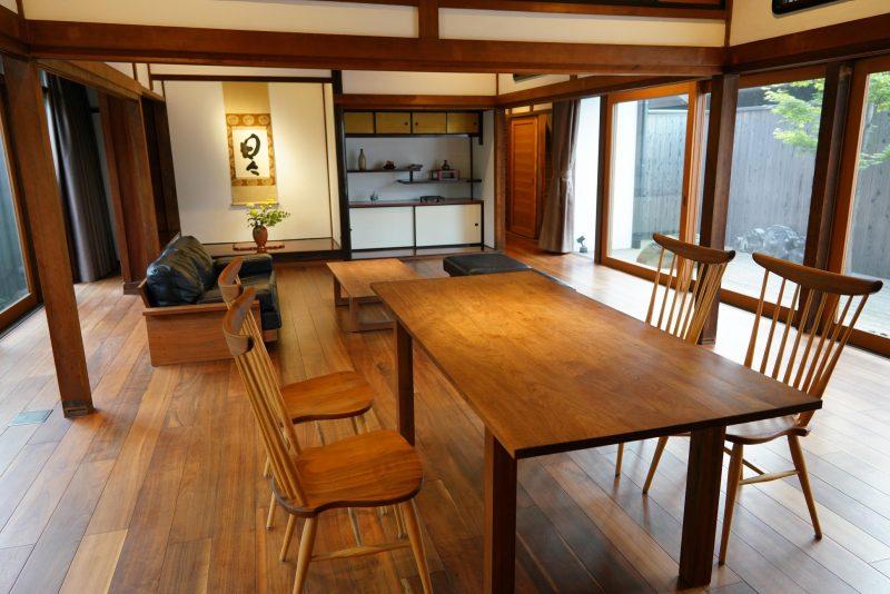 【香川・宇多津】暮らすように旅ができる宿「古街の家」 – co-machi-no-ie, a traditional townhouse stay