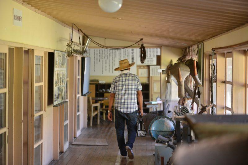 島に伝わる歴史を知る『伊吹島民俗資料館』 – The Museum of History and Folklore of Ibuki island