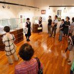 """香川のマルチクリエイター和田邦坊の仕事を知る「灸まん美術館」 – """"Kyuman Museum"""" to know about works of Kunibo Wada"""