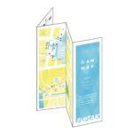 日本パラ陸上競技選手権大会バリアフリーマップ「CAN MAP」