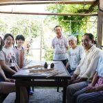 塩飽諸島・さぬき広島「ゲストハウスひるねこ」 – Guesthouse Hiruneko at sanuki-hiroshima island