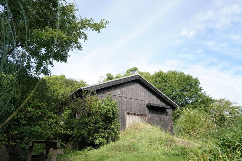 シーボルトの庭 – Siebold Garden