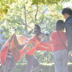 香川は現存獅子数日本一!獅子舞王国さぬき – The Lion Dance Festival of Kagawa