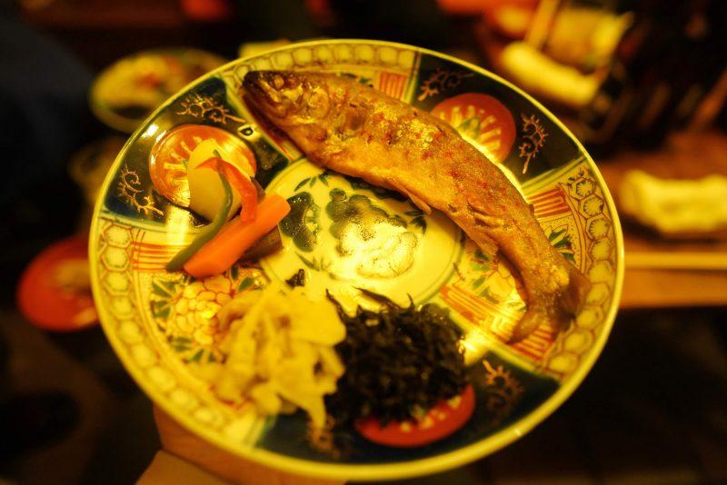 多くの芸術家が愛した讃岐料理「まいまい亭」 – Maimai-tei, rendezvous for artists