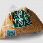 香川の島だけど味噌は岡山。塩飽諸島・本島の塩屋味噌